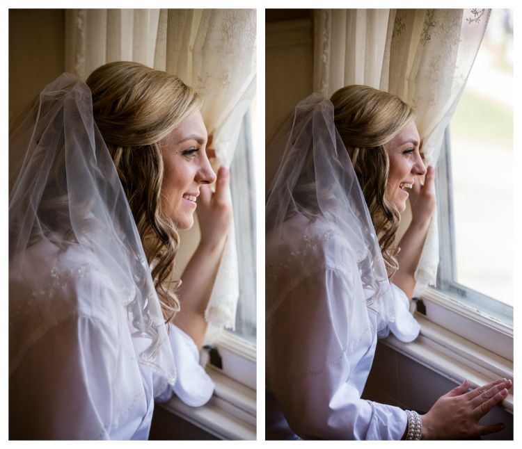 dustin and samantha�s historic mansion wedding � rustic