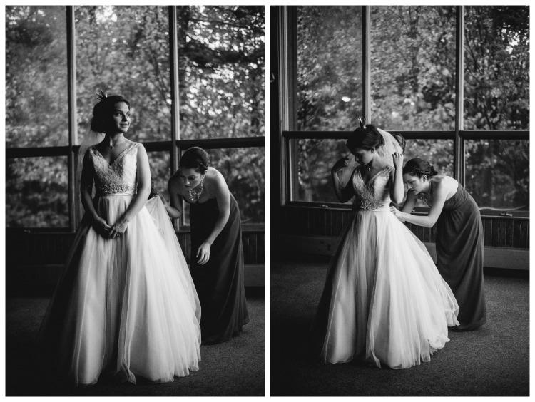 Bethany & Dan Photography