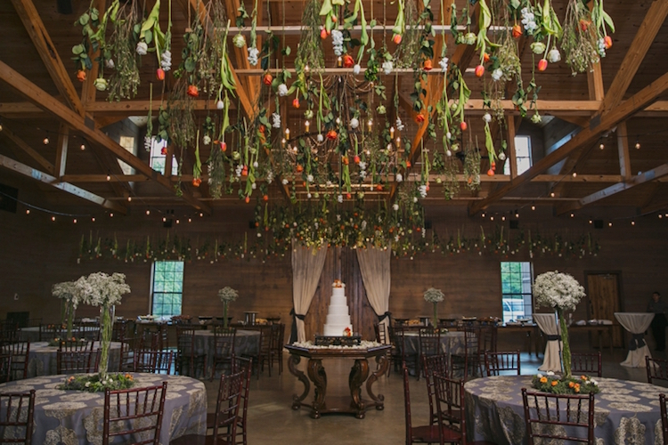 Top Barn Wedding Venues | Alabama - Rustic Weddings