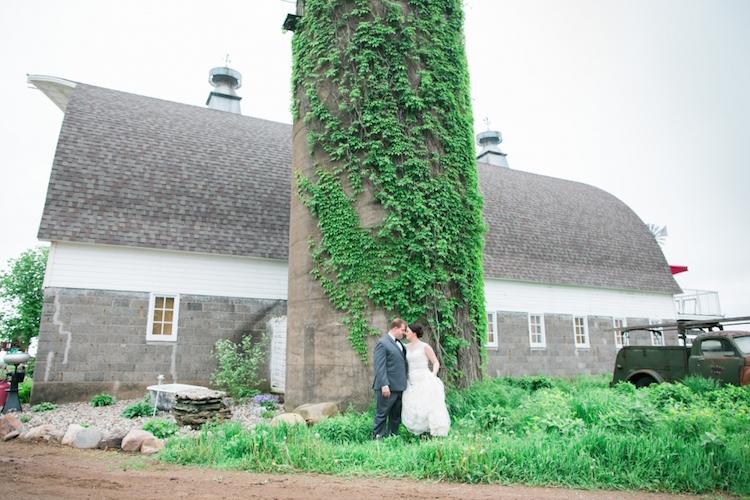 Mn Barn Wedding Venue Deglman Farm