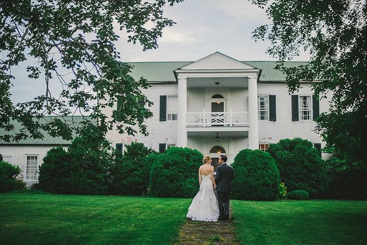 Top Barn Wedding Venues | West Virginia - Rustic Weddings