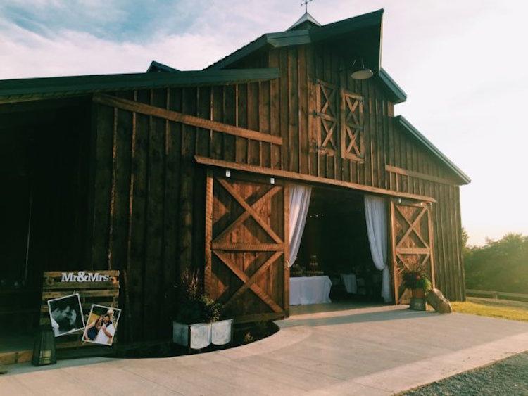 Top Barn Wedding Venues | West Virginia – Rustic Weddings