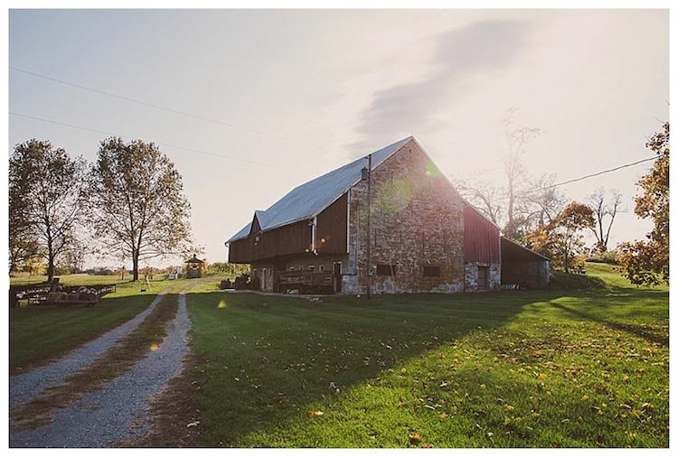 Top Barn Wedding Venues | West Virginia U2013 Rustic Weddings