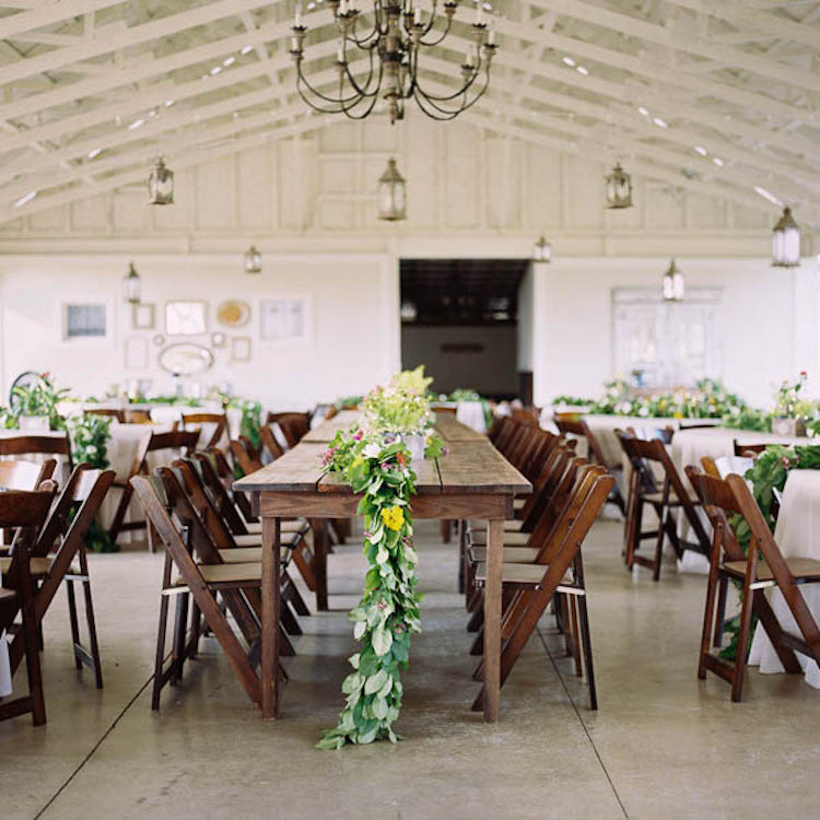 Tips Amp Trends Rustic Weddings