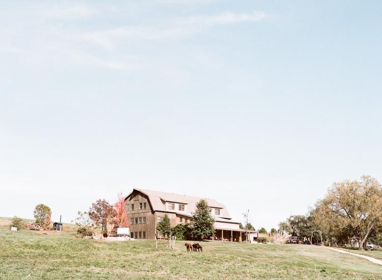 Top Barn Wedding Venues | Kansas - Rustic Weddings
