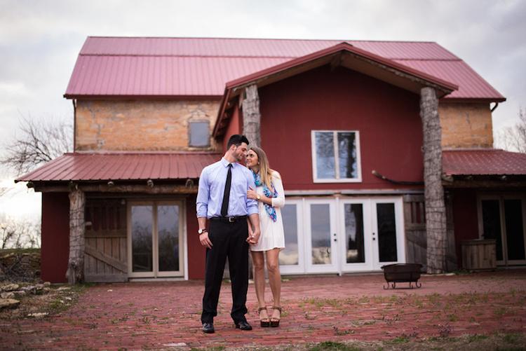 Top Barn Wedding Venues Kansas Rustic Weddings