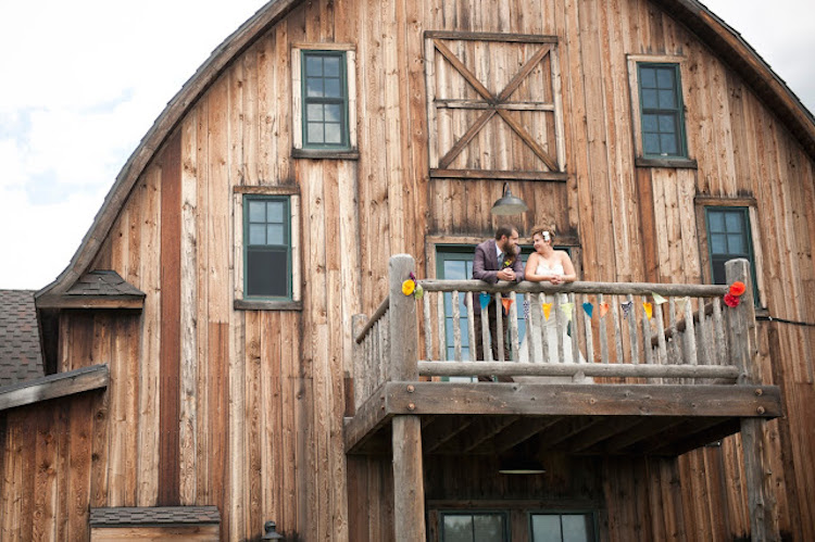 Montana Barn Wedding Venue 1915 Bozeman