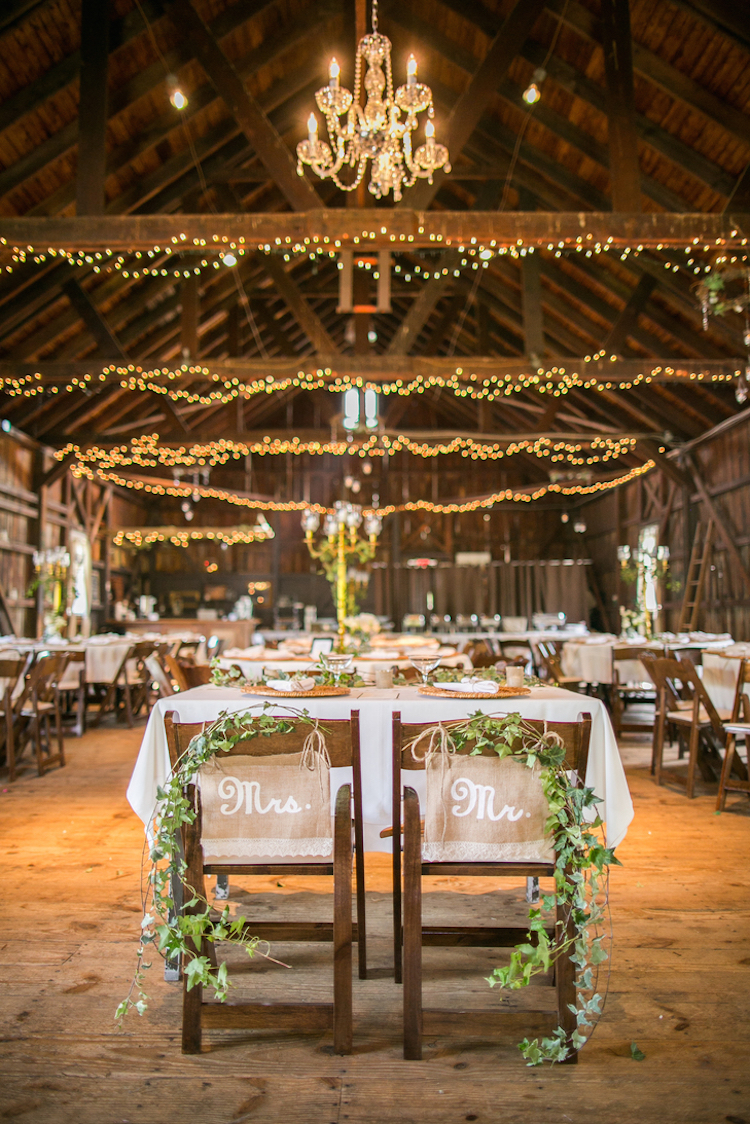 Top Barn Wedding Venues | New Jersey – Rustic Weddings