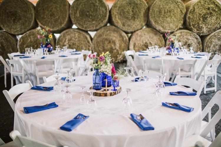 Top Barn Wedding Venues New Jersey Rustic Weddings