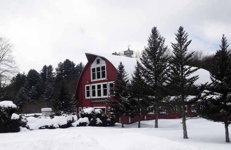 Homestead Farm Resort