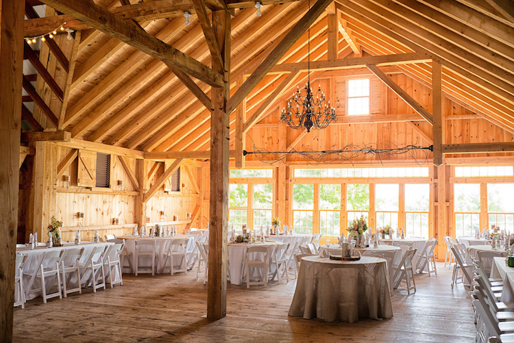 top barn wedding venues pennsylvania rustic weddings