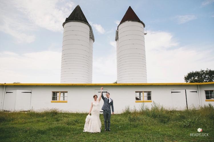 lauxmont weddings