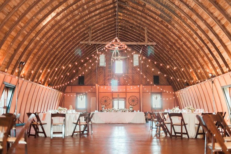 Top Barn Wedding Venues | Virginia - Rustic Weddings