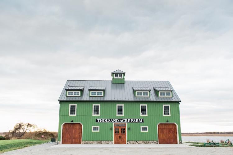Thousand Acre Farms