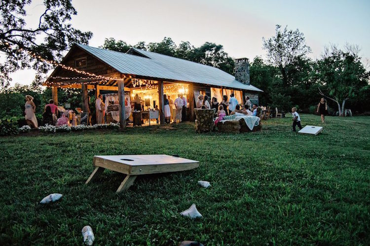 Top Barn Wedding Venues | Georgia – Rustic Weddings