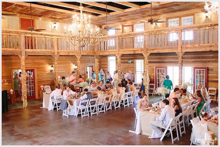 Top barn wedding venues georgia rustic weddings for Top wedding venues in the us