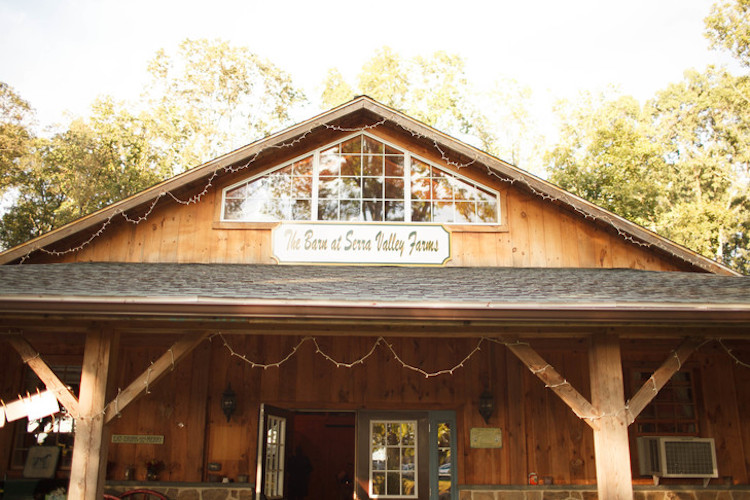 The Barn At Serra Valley Farms