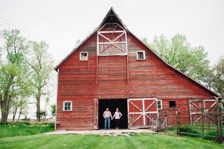 Top Barn Wedding Venues Nebraska Rustic Weddings