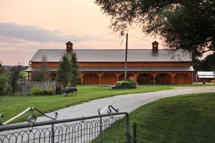 White Barn Inn >> Top Barn Wedding Venues | Nebraska – Rustic Weddings