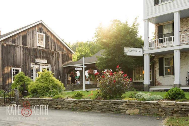 Top Barn Wedding Venues | Vermont – Rustic Weddings