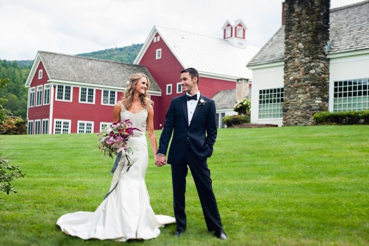 Top barn wedding venues vermont rustic weddings top barn wedding venues vermont junglespirit Gallery
