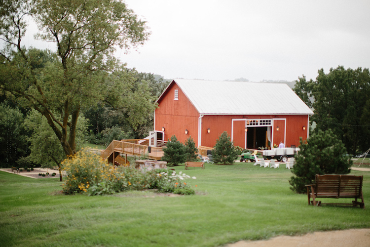 Top Barn Wedding Venues Wisconsin Rustic Weddings