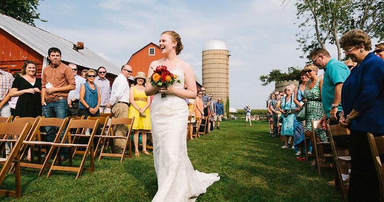 Top Barn Wedding Venues Wisconsin Rustic Weddings