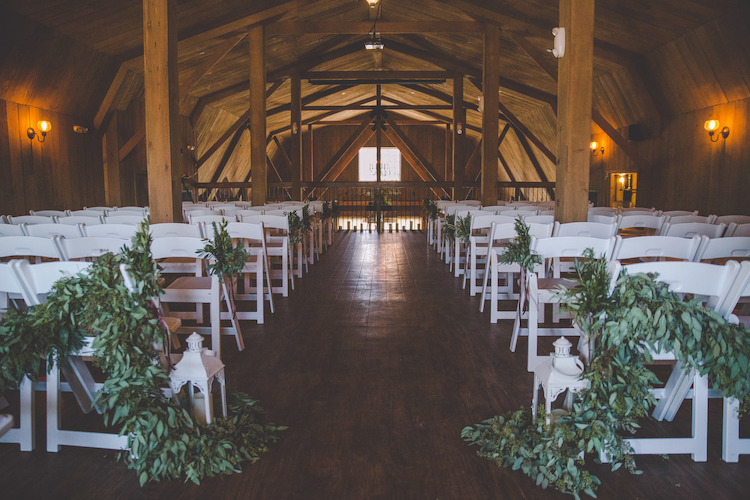 Wisconsin Barn Wedding Venue Rustic Manor 1848