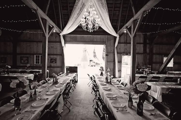 Top Barn Wedding Venues | Wisconsin - Rustic Weddings