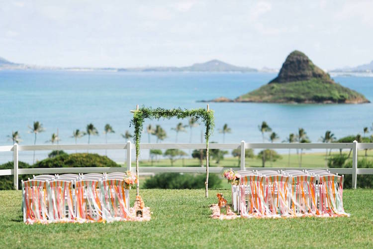 Top barn wedding venues hawaii rustic weddings kualoa ranch junglespirit Images