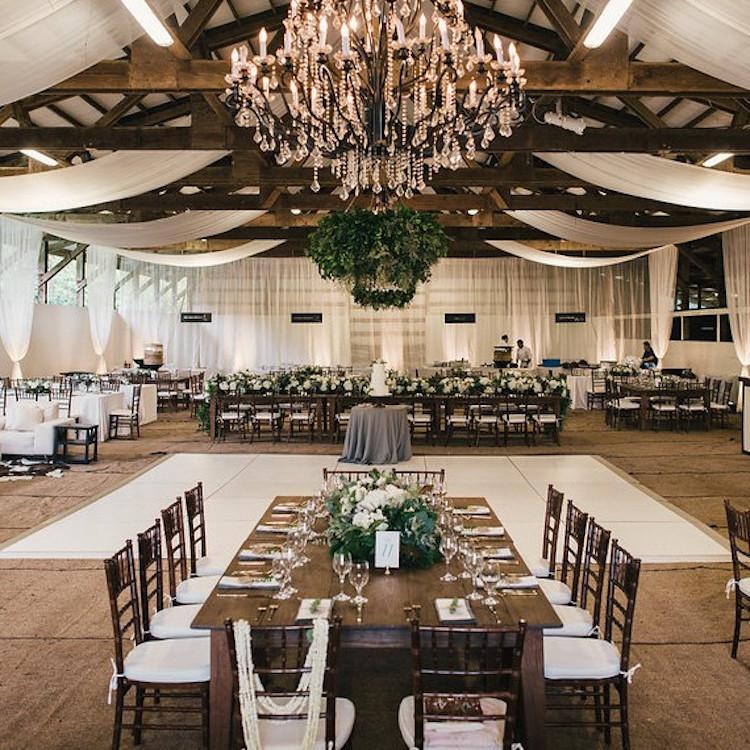 Top Barn Wedding Venues | Hawaii – Rustic Weddings