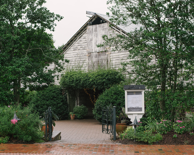 The Barn at Fearrington