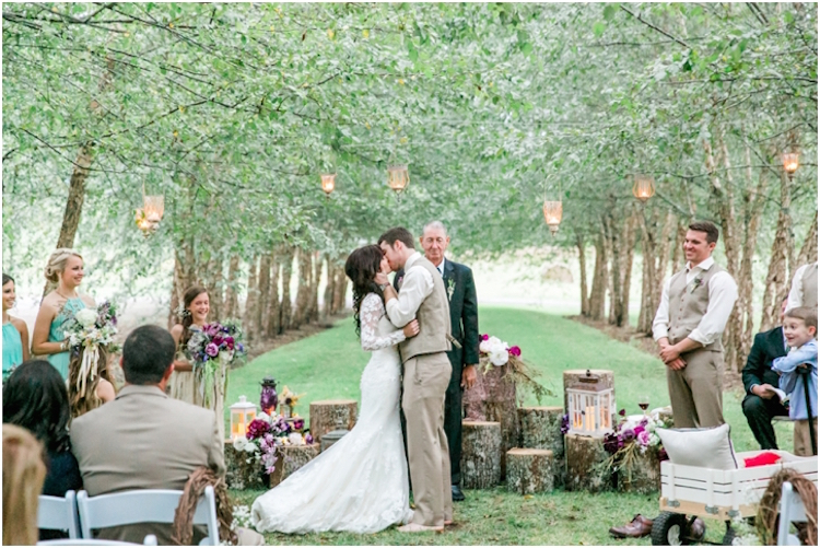 top barn wedding venues north carolina