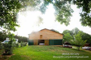 Bishop's Farm & Event Barn