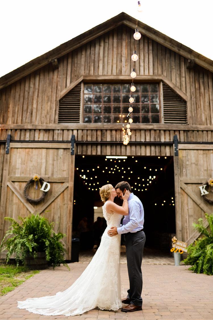 south carolina barn weddng venue oakley farms - barn wedding venues illinois