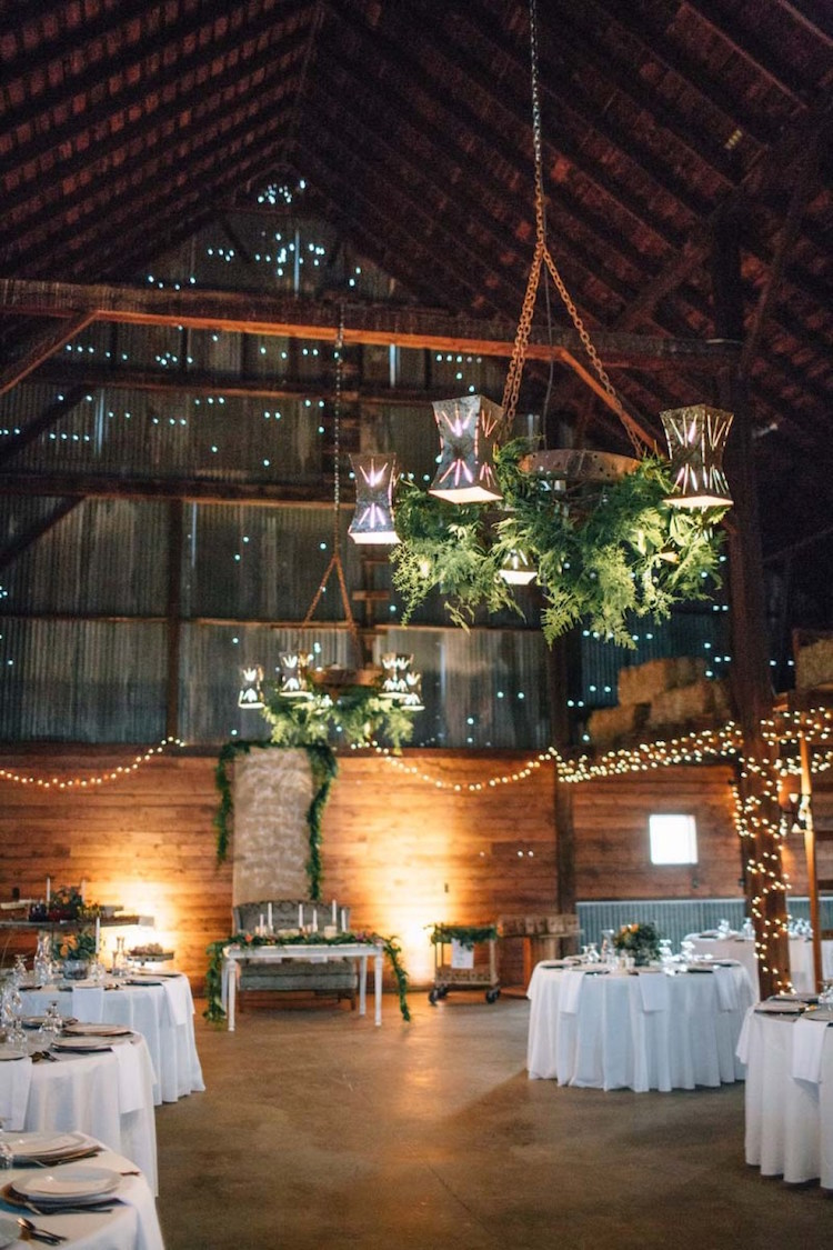Top barn wedding venues idaho rustic weddings for Top wedding venues in the us