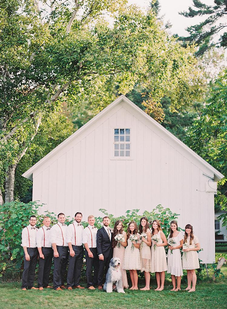 Cedar Springs Mi >> Top Barn Wedding Venues   Michigan – Rustic Weddings