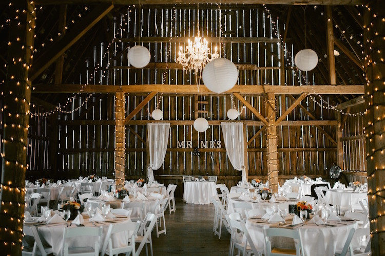 top barn wedding venues michigan rustic weddings