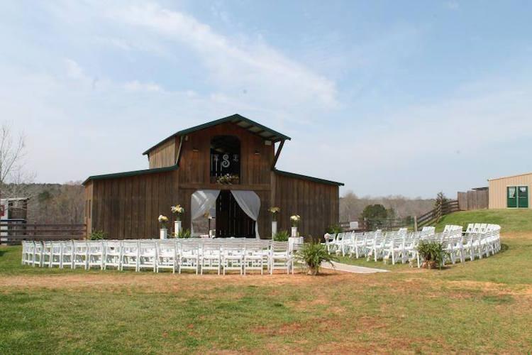 Awesome Wedding Venues Hattiesburg Ms 4 Mississippi Barn Wedding Venue Lazy Acres