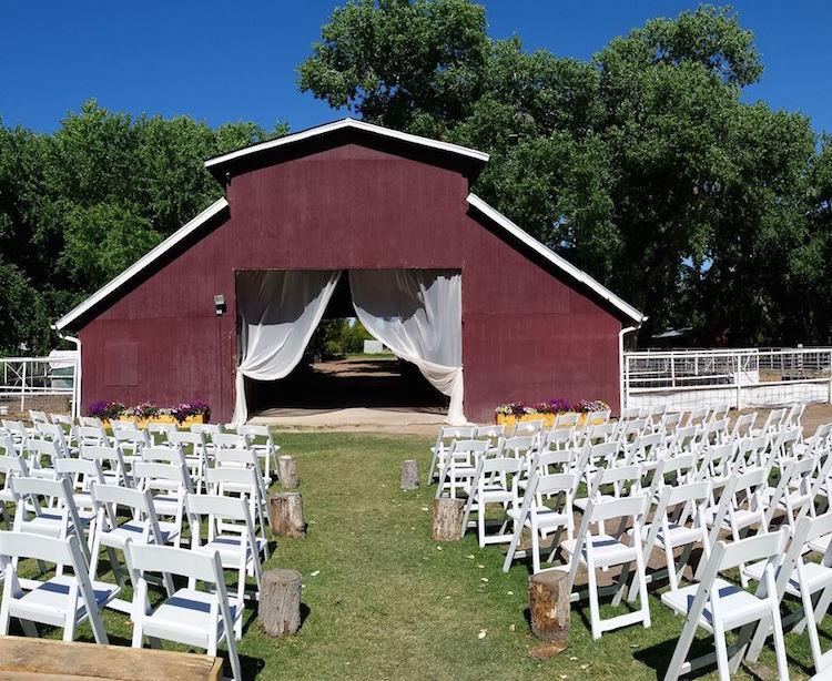 Top Barn Wedding Venues Nevada Rustic Weddings