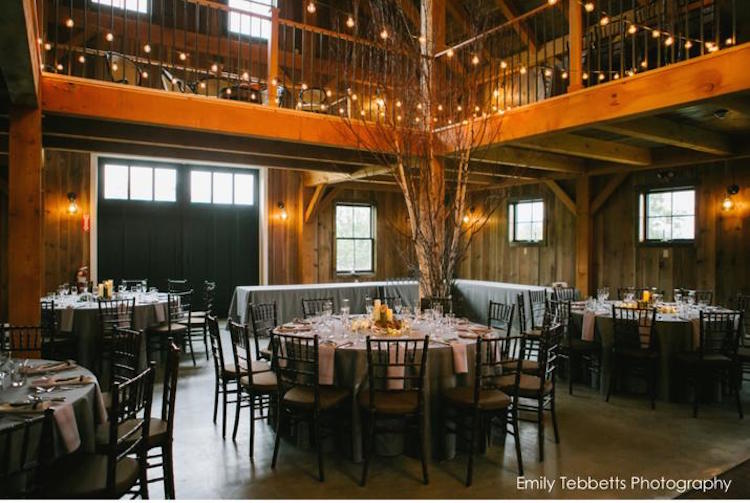 Top barn wedding venues new hampshire rustic weddings for Top wedding venues in new england