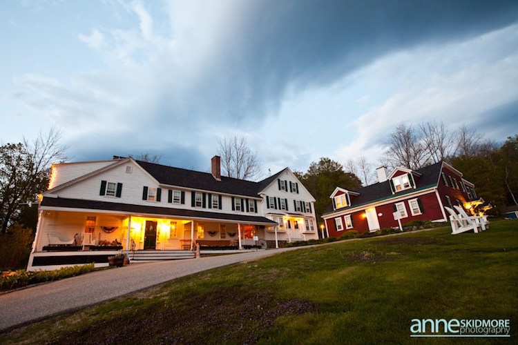 Dairy Hill Bed And Breakfast