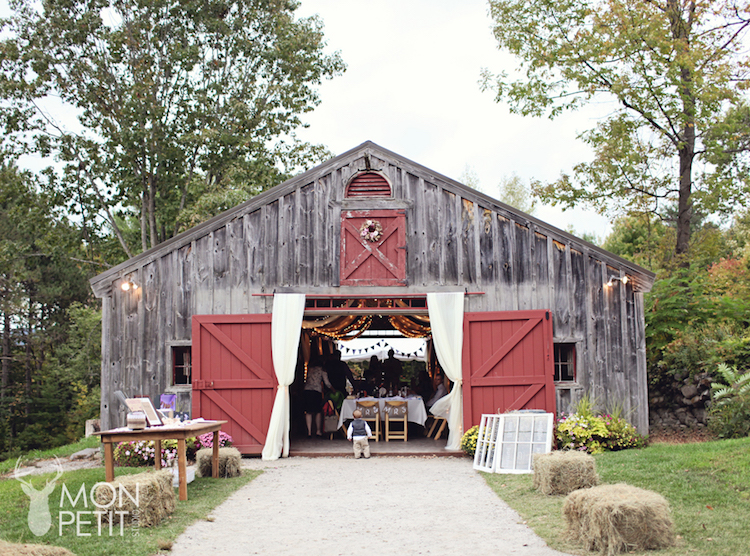 top barn wedding venues new hampshire rustic weddings