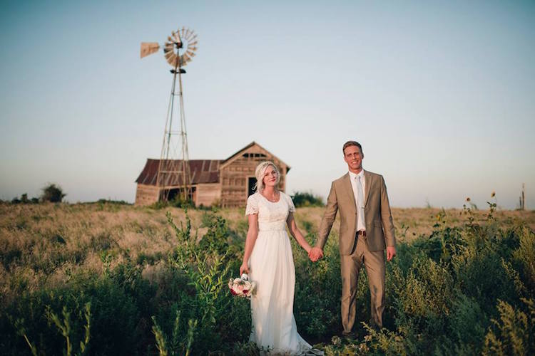 Top barn wedding venues oklahoma rustic weddings top barn wedding venues oklahoma the mcganahan barn junglespirit Images