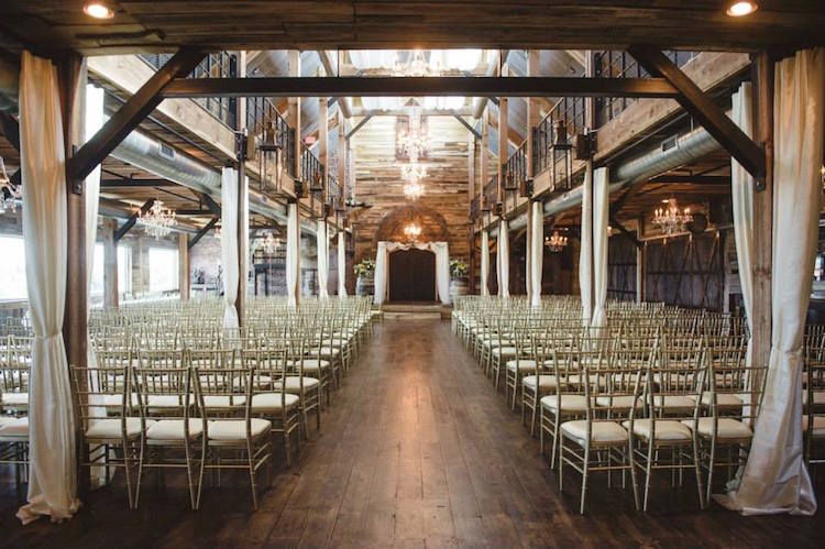 Top barn wedding venues oklahoma rustic weddings southwind hills junglespirit Image collections