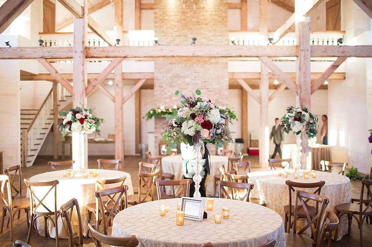 Trends 2017 baton rouge - Top Barn Wedding Venues Louisiana Rustic Weddings