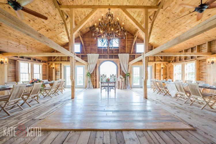 Top barn wedding venues maine rustic weddings for Wedding venues in maine