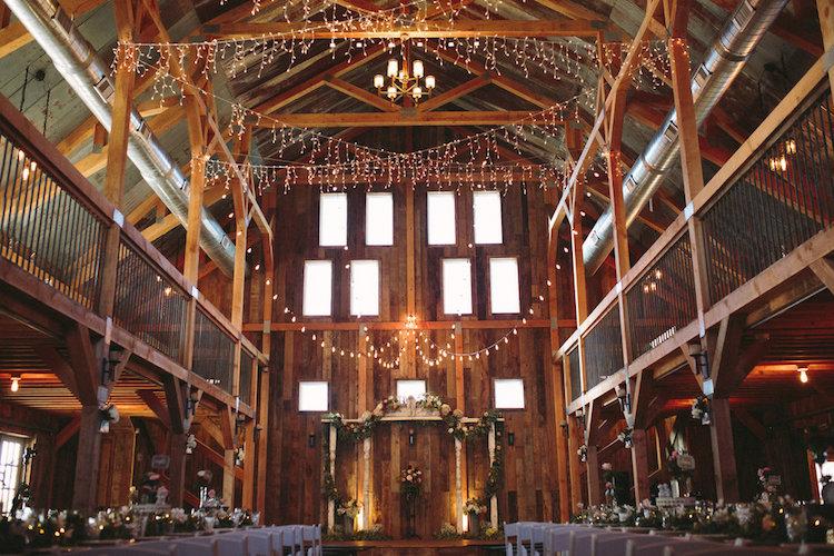 Top barn wedding venues missouri rustic weddings the gambrel barn junglespirit Gallery