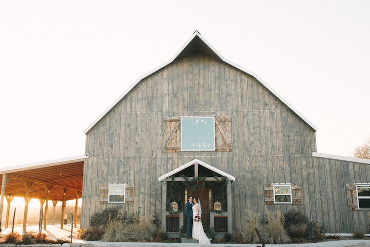The Gambrel Barn