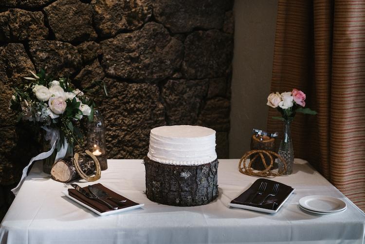 Lauryn Amp Brents Intimate Wedding At Brasada Ranch Rustic Weddings